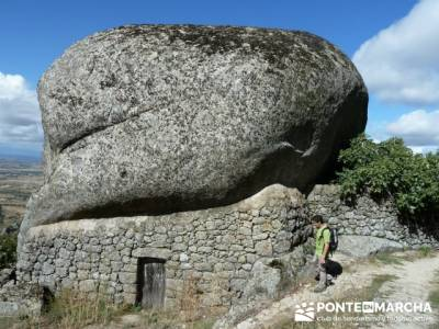 Parque Natural Naturtejo, clubs en madrid; senderismo segovia